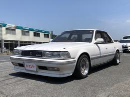 トヨタ クレスタ 2.0 スーパールーセント AT フル装備 SSR