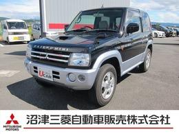 三菱 パジェロミニ 660 VR 4WD ETC