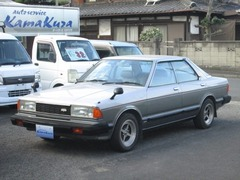 日産 ブルーバードハードトップ の中古車 SSS 愛媛県四国中央市 138.0万円