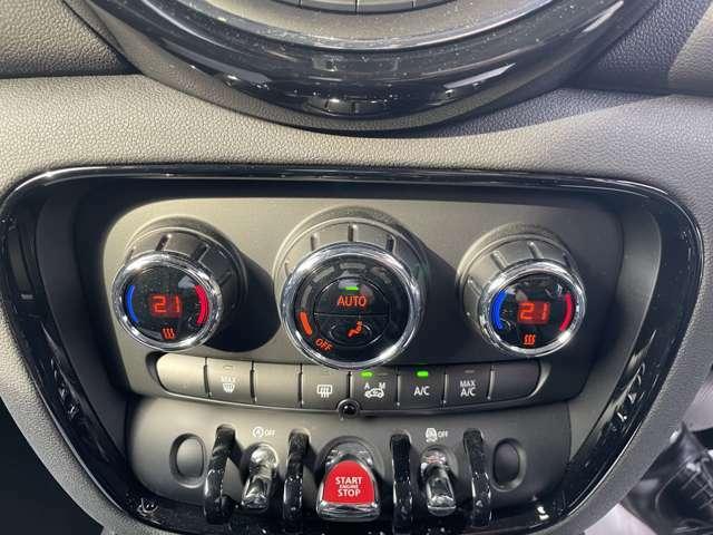 MINI正規ディーラー認定中古車規定に基づく100項目の点検整備を実施