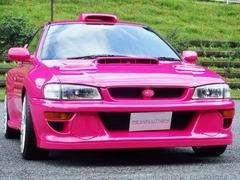 スバル インプレッサクーペ の中古車 2.0 WRX タイプR STi バージョンVI 4WD 神奈川県相模原市緑区 470.0万円