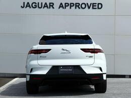 外装色フジホワイト ジャガー人気の定番色。