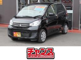 三菱 eKワゴン 660 E CD ドラレコ シートヒーター キーレス