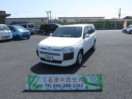 トヨタ プロボックスバン 1.5 GL ワンセグナビ ETC