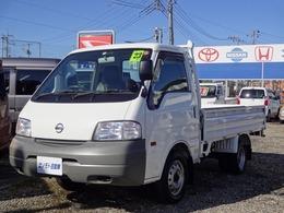 日産 バネットトラック 1.8 DX ロング ダブルタイヤ 5MT エアコン パワーウインド