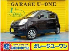 日産 モコ の中古車 660 E ショコラティエセレクション 千葉県柏市 19.8万円