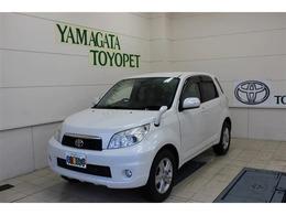 トヨタ ラッシュ 1.5 G Lパッケージ 4WD 盗難防止装置/ワンオーナー/DVD/ETC