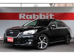 スバル レガシィB4 2.5 リミテッド 4WD 禁煙 フルセグ8型ナビ 本革 アイサイト