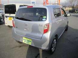 安心トヨタのロングラン保証付き!1年間走行距離無制限の保証です。