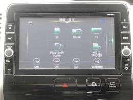 ◆10インチメモリーナビ◆純正メモリーナビ TV・ラジオ(AM・FM) CD・DVD・Bluetoothがご利用頂けます。Bluetoothの設定でスマートフォンの音楽 ハンズフリーで会話も出来ます。