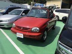 スズキ X-90 の中古車 1.6 4WD 群馬県吾妻郡中之条町 55.0万円