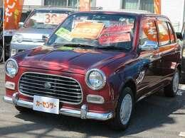 ☆世間には、まだこんな低走行の、ミラジーノが残ってたんですね!びっくりです!せひ、旧車マニアの方に お買い求めてほしい1台です