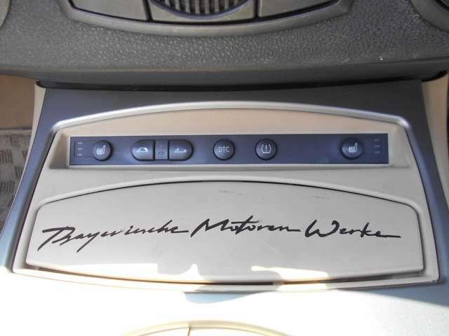 左右シートヒーターSW,オープンSW