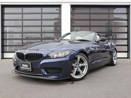 BMW Z4 sドライブ 20i Mスポーツパッケージ ベージュレザー ハードトップ 地デジ