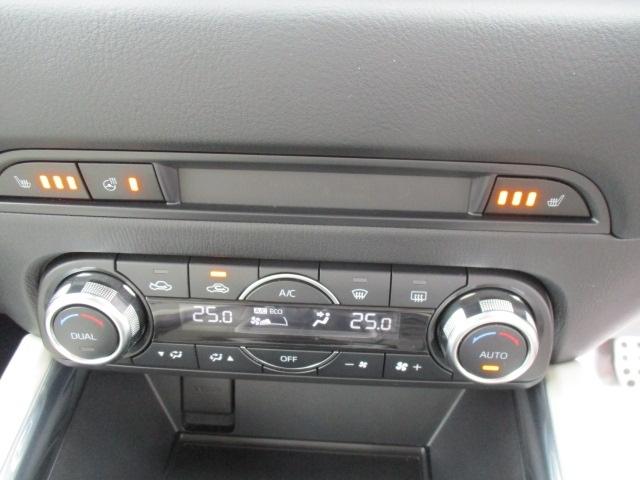 ■フルオートエアコン(運転席/助手席独立コントロール機能+花粉除去フィルター)つき運転席と助手席で独立して温度を操作できるので快適な室内環境を実現できます!シートヒーターにステアリングヒーター付き。