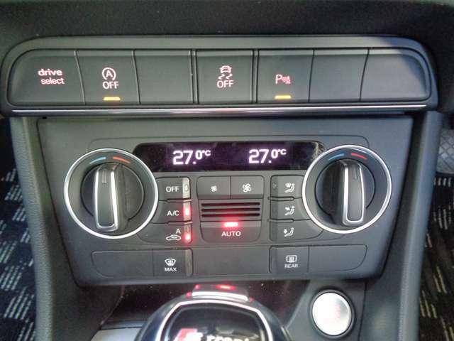 ドライブセレクト装着車ですので走行シーンに合わせて切替可能です。