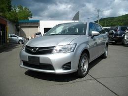 トヨタ カローラフィールダー 1.5 X 4WD キーレス CD 横滑り防止