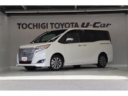 トヨタ エスクァイア 2.0 Gi プレミアムパッケージ ワンオーナー/衝突被害軽減/ナビ/ETC