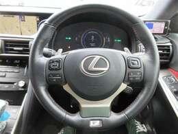 ★レクサスセーフティーシステム★先進安全機能でドライバーをサポート!事故の回避や衝突被害の軽減を支援します。