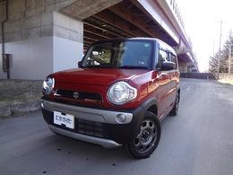 スズキ ハスラー 660 G 4WD 夏冬タイヤ Bluetooth