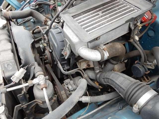 ジムニーによくあるステアリングジャダ―も、当店から出庫した車両はキッチリと対策と試乗をして症状が出なくなった事を確認してからご納車をしております!!ご安心下さい^^