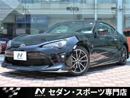 トヨタ 86 2.0 GT 後期 6速MT モデリスタ 純正ナビ ETC2.0