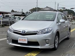 トヨタ SAI 2.4 S LEDエディション HDDナビ・TV・DVD・CD・Bカメラ・ETC・取説