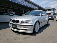BMWアルピナ B3 の中古車 3.3 リムジン スイッチトロニック 埼玉県入間市 187.0万円
