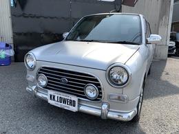 ダイハツ ミラジーノ 660 ミニライトスペシャル ナビ/DVD再生/車検令和5年6月/修復歴無し