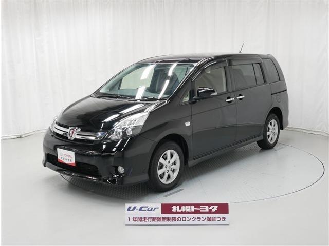 ご回覧ありがとうございます。こちら札幌トヨタ自動車株式会社 T-ZONEいしかり店のお車です♪お車が商談中や売約となっている場合もございますので、ご来店の前にはご連絡を頂けたらと思います(^_-)☆