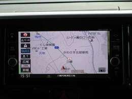純正ナビ MM317D-WM フルセグTV Bluetooth DVD CD