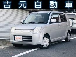 スズキ アルト 660 G II ETC