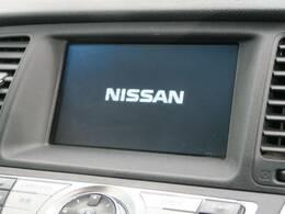 メーカーオプションナビインパネにすっきり収まり、とても使いやすいナビです!お車の運転がさらに楽しくなりますね!