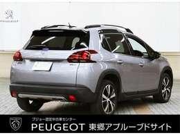 プジョー208をベースに、SUVのデザインを取り入れた機能性能と走行性を両立させた新しいコンパクトなアーバンクロスオーバー『2008』