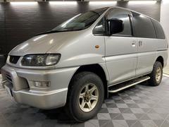 三菱 デリカスペースギア の中古車 XE エアロルーフ 5D 北海道札幌市北区 68.0万円