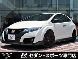 ホンダ シビックタイプR 2.0 750台限定正規輸入車 6速MT 純正ナビ ETC