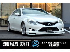 トヨタ マークX の中古車 2.5 250G 愛知県名古屋市中川区 128.0万円