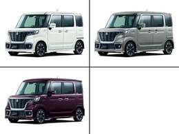 ■新車なので他色でもオーダーできます■有料色は別途費用がかかります■