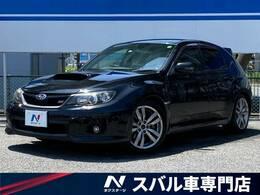 スバル インプレッサハッチバックSTI 2.0 WRX 4WD レカロシート STI専用