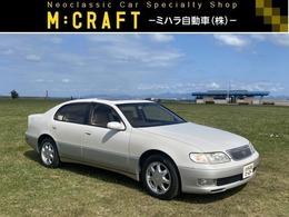 トヨタ アリスト 3.0 Q サンルーフ付き