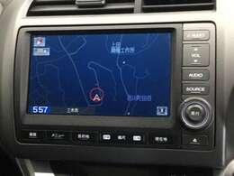 HDDナビ付きです!日々の運転が本当に快適になります!