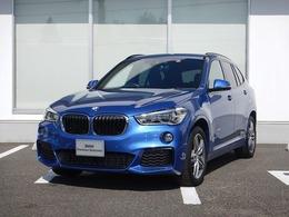 BMW X1 xドライブ 20i Mスポーツ 4WD ハイラインP コンフォートP 社外品DTV