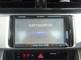 【純正SDナビ】DVD再生も可能です☆快適で楽しいドライビングを実現します♪