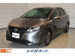 日産 ノート の中古車 e-POWER X 奈良県奈良市 206.8万円