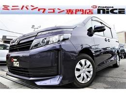 トヨタ ヴォクシー 2.0 X Cパッケージ ワンセグTV Bカメラ Bluetooth LEDテール