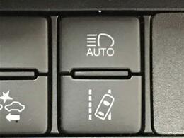 【TOYOTAセーフティーセンスC】搭載車!プリクラッシュセーフティーシステム+オートマチックハイビーム+車線逸脱警報がセットになったTOYOTAの安全装備です!!