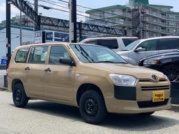 トヨタ プロボックスバン 1.3 DX コンフォート リフトUP全塗装社外ナビTVETC