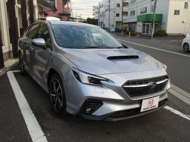 ★新車NEWモデル★先進装備アイサイトX搭載★11.6型センターインフォメーションディスプレイ★