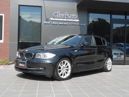 BMW 1シリーズ 116i HDDナビ フルセグTV キセノン