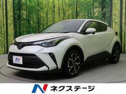 トヨタ C-HR 1.2 G-T 純正ディスプレイオーディオ ターボ 禁煙車